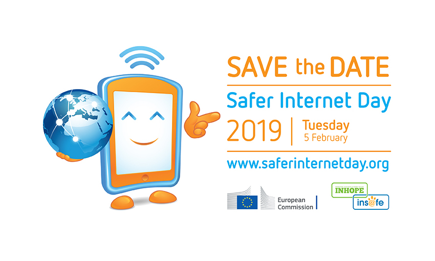 Ημέρα Ασφάλειας στο Διαδίκτυο