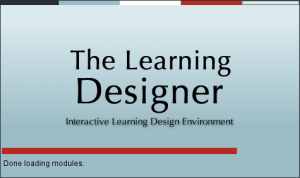 the_learning_designer_application